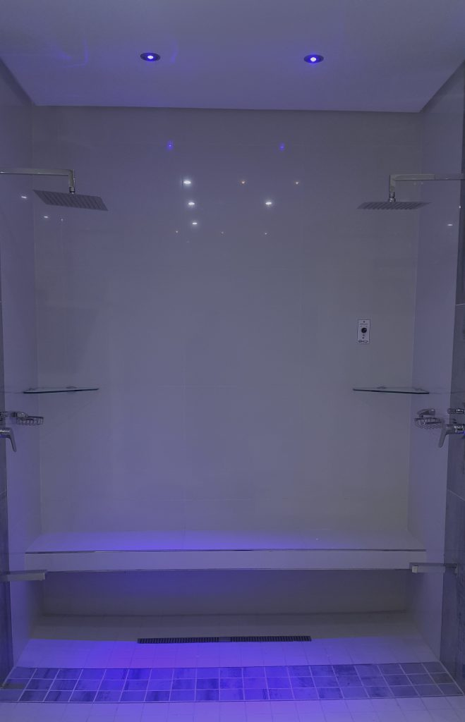 led mood lighting bathroom shower mood lighting lighting ideas 19199